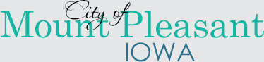 City of Mt. Pleasant, Iowa