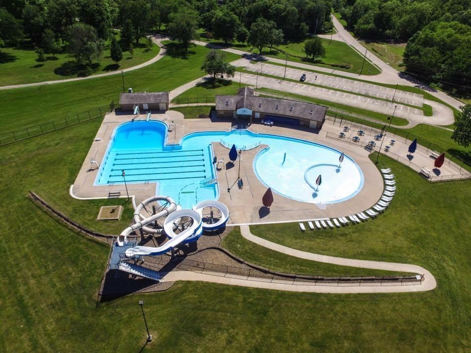 Aquatic center city of mt pleasant iowa - Decorah municipal swimming pool decorah ia ...
